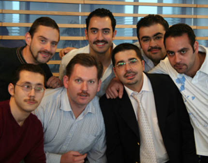 Movember final