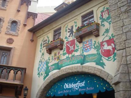 Letom svetom - pravy Oktoberfest