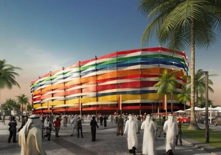 Al Gharafa rebuild World Cup 2022