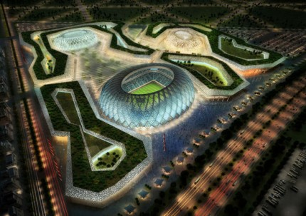 Wakra World Cup 2022