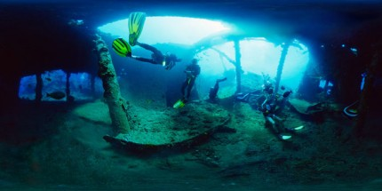 Tulamben - Liberty Wreck